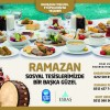 Esbaşdan Ramazan Hazırlığı