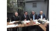 Mustafa Sarıgül  seçim sahasına indi