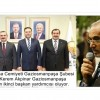 İlim Yayma Cemiyeti Gaziosmanpaşa Şubesi Başkanı Kerem Akpinar Gaziosmanpaşa ak partinin ikinci başkan yardımcısı oluyor.