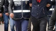 İstanbul Üniversitesi'nde FETÖ operasyonu!