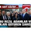 Kılıçdaroğlu: Yüreğin yetiyorsa o türküyü Afrin şehidinin evinin sokağında söyle