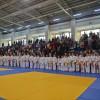 Minik judocular Maltepe'de buluştu