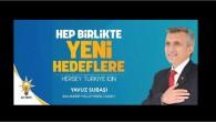 Yavuz Subaşı Balıkesir'de az bir fak ile kaybedebilir İyi parti Balıkesir'de dengeleri bozdu
