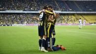 Fenerbahçe Atiker Konyaspor: 3-2 (Maç sonucu)