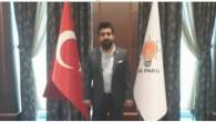 15 Temmuz gazisi, AKP'den adaylığını çektiğini açıkladı