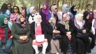 Eyüp Sultanlılar Çanakkale'de
