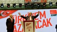 Muharrem İnce, CHP rozetini Kılıçdaroğlu'na teslim etti