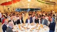 Sultangazi'de Sokak İftarları