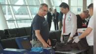 İsrail'in Ankara Büyükelçisi ülkesine böyle döndü