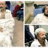 Ankara'da bayrak kavgası: 7 yaralı