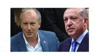 Muharrem İnce'den Erdoğan'a 'gariban' cevabı