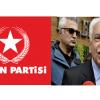 Vatan Partisi Genel Başkanı Doğu Perinçek e imza verin yoksa ilerde pişman olursunuzHaydi Türkiye demokrasinin gereğini yapın