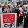 Cumhuriyet Halk Partisi' Gaziosmanpaşa da secim irtibat bürolarını acıyor