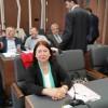 Gaziosmanpaşa nın sevilen ablası fatoş aydoğdu meclis üyesi oldu
