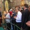 Muharrem İnce Eyüp Sultan'da dua etti