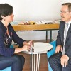 Erdoğan, Pensilvanya'ya Ahmet Ergün ile gitti