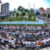Eski Habibler'de Ek Hizmet Binası ve Meydan Hizmete Açıldı