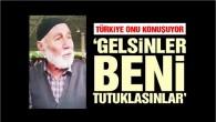 Türkiye, 80 yaşındaki dedenin Atatürk sevgisini konuşuyor