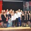 Engelli Öğrenciler Yararına Konser Düzenlendi.