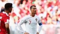 Entscheidet gleich das Losüber Ronaldo?