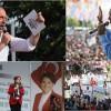 Gündem siyaset 24 Haziran seçimleri liderler. 08.06.2018