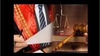 Sinop Gerze savcısı ve hâkimleri neden KH kanununu ihbarcılara karşı uyguluyor.