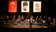 Sokak müzisyenleri Maltepe'de sahne aldı