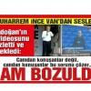 Muharrem İnce: Kürt vatandaşların tüm sorunlarını çözeceğim