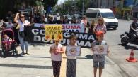 Sakarya'da çocuk istismarına tepki