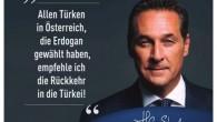 Avusturya'da tartışma yaratan öneri: Erdoğan'a oy verenler Türkiye'ye dönsün