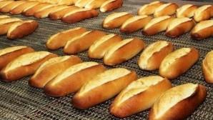 Ekmek fiyatına yüzde 15 zam geldi