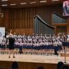 Maltepe Belediyesi çocuk korosuna başarı ödülü