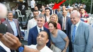 Şişli Belediye Başkanı Hayri İnönü'nün koruması gözaltına alındı