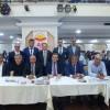 Adalet Partisi Gaziosmanpaşa Teşkilatı Kongresini Yaptı.