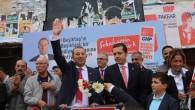 Cumhuriyet Halk Partisi Beşiktaş İlçe Başkanı Sebahattin Öztürk Belediye Başkan Aday Adaylığını Açıkladı!