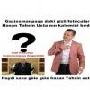 Gaziosmanpaşa daki gizli fetöcular Hasan Tahsin Usta nın kalemini kırdı