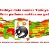 Türkiye'deki zamlar Türkiye halkını patlama noktasına getirdi