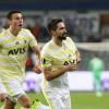 Anderlecht 2-2 Fenerbahçe   Avrupa Ligi D Grubu