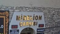 Aksaray Mirelion çarşısı işletenler hakkında şok iddialar.
