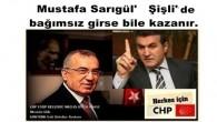 Mustafa Sarıgül' Şişli de bağımsız girse bile kazanır.