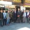CHP Eyüpsultan Belediye Başknı aday adayı, Mustafa Tüysüz ;Yerel Basın ile buluştu