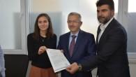 Murat atım ak parti Sultangazi ilçesi belediye başkan aday adaylığına başvurdu