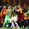 Galatasaray Fenerbahçe kavgasında PFDK'ya sevk edilmesi beklenen isimler!