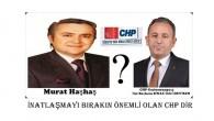 BİN ALİ DAĞDEVİREN ile Murat Haşhaş   Arasında adaylıkKrizi