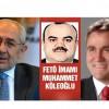AKP'nin il başkanı referansımla atandı'