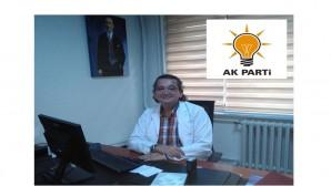 İstanbul Gaziosmanpaşa İlçesi Ak Parti Belediye Başkanı Aday Adayı Op.Dr. Osman Gündoğdu