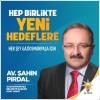Şahin Pirdal