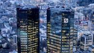 Almanya'nın en büyük bankasına operasyon!
