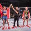 Sabriye Şengül, Dünya şampiyonu oldu