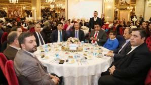 Sultangazi'de Öğretmenler Günü Buluşması